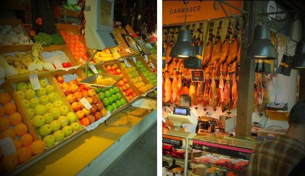 サンミゲル市場10_1日目2スペイン・マドリード散策_ある日本人観光客のスペイン旅行記