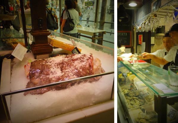 サンミゲル市場12_1日目2スペイン・マドリード散策_ある日本人観光客のスペイン旅行記