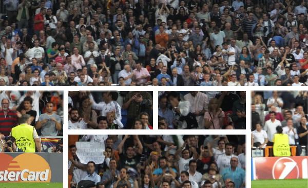 チャンピオンズリーグ06_1日目3レアルマドリードサンチャゴベルナベウ_ある日本人観光客のスペイン旅行記