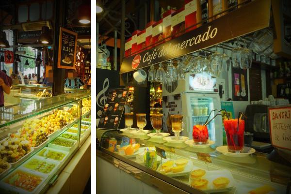 サンミゲル市場11_1日目2スペイン・マドリード散策_ある日本人観光客のスペイン旅行記