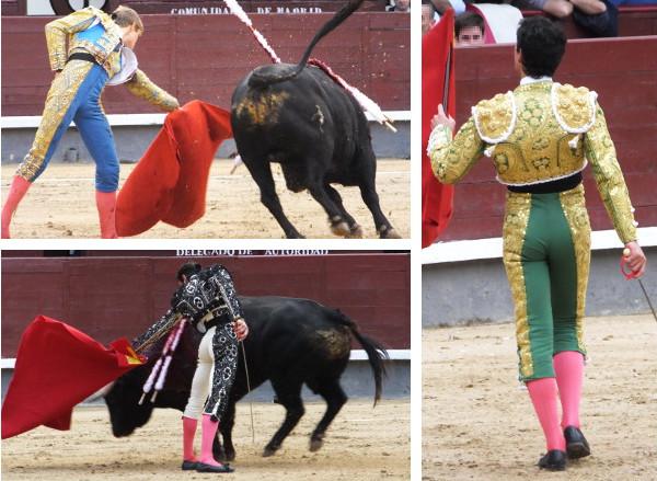 マタドール00_2日目4ラスベンタス闘牛場_ある日本人観光客のスペイン旅行記
