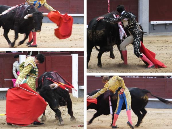 マタドール01_2日目4ラスベンタス闘牛場_ある日本人観光客のスペイン旅行記