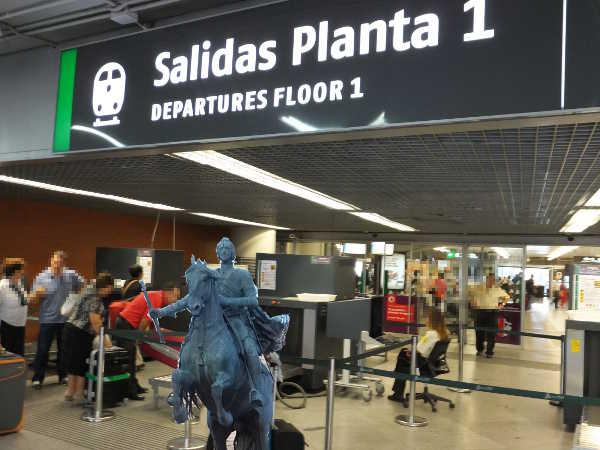 アトーチャ駅01_4-1renfe_ある日本人観光客のスペイン旅行記