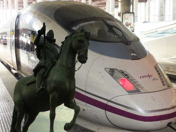 renfe車両00_4-1renfe_ある日本人観光客のスペイン旅行記