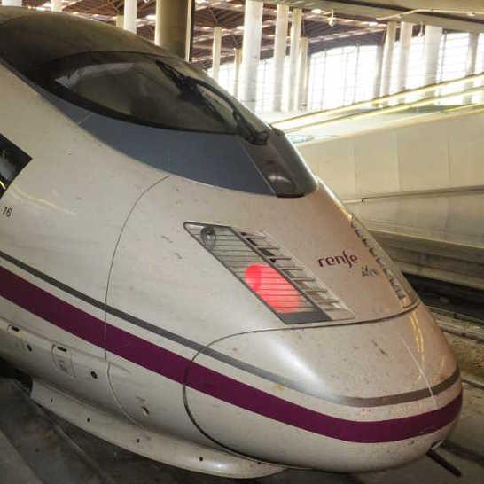 renfe車両03_4-1renfe_ある日本人観光客のスペイン旅行記