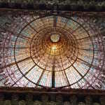 Day5-7 カタルーニャ音楽堂!モンタネールの世界遺産