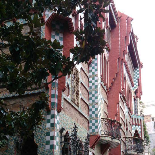 カサビセンス00_バルセロナ_ある日本人観光客のスペイン旅行記