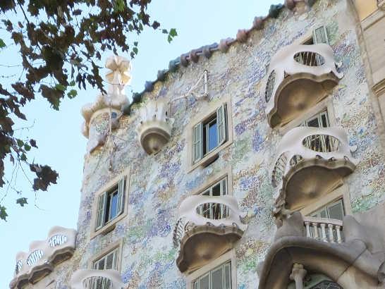 カサバトリョ03_バルセロナ_ある日本人観光客のスペイン旅行記