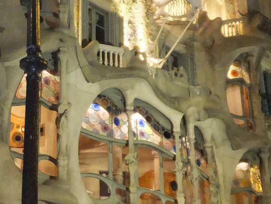 カサバトリョ05_バルセロナ_ある日本人観光客のスペイン旅行記