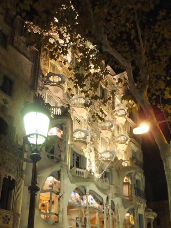 カサバトリョ04_バルセロナ_ある日本人観光客のスペイン旅行記