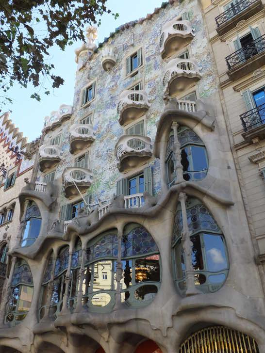 カサバトリョ08_バルセロナ_ある日本人観光客のスペイン旅行記