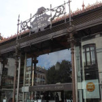 Day2-2 サン・ミゲル市場!マドリードの台所でスペイン料理