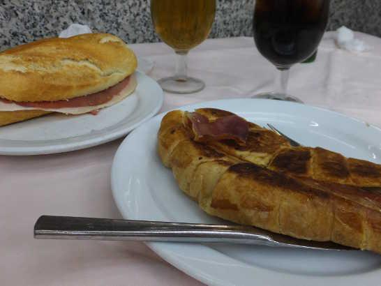 ムセオデルハモン02_マドリードバル_スペイン旅行記