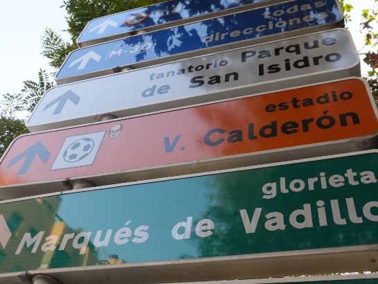 ビセンテカルデロン02_アトレチコマドリード_スペイン旅行記2014