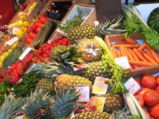 サンミゲル市場01_マドリード_スペイン旅行記2014