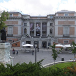 Day2-5 プラド美術館の無料入場は…