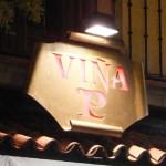 Day2-7 ビニャ・ペー(Vina P)マドリードのバル&レストラン